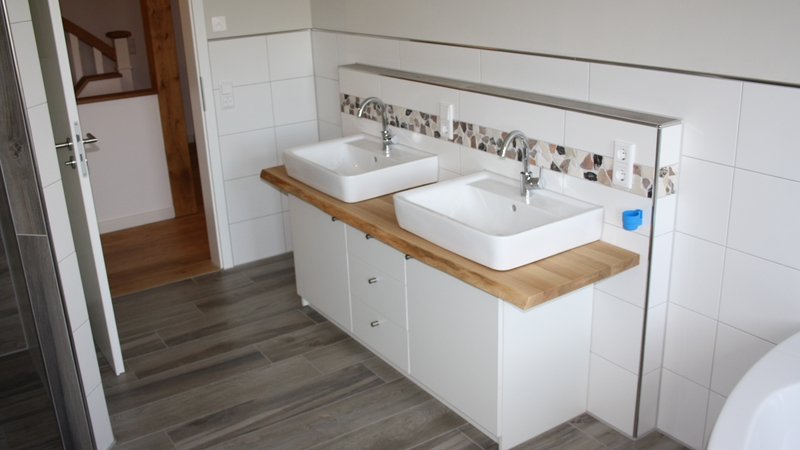 Badsanierung Und Badgestaltung Für Ihren Neubau – Haverkock