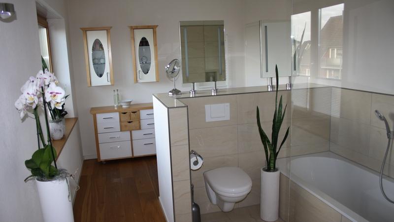 Badgestaltung Bilder badsanierung und badgestaltung für ihren neubau haverkock