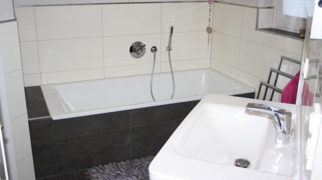 Badsanierung in Legden