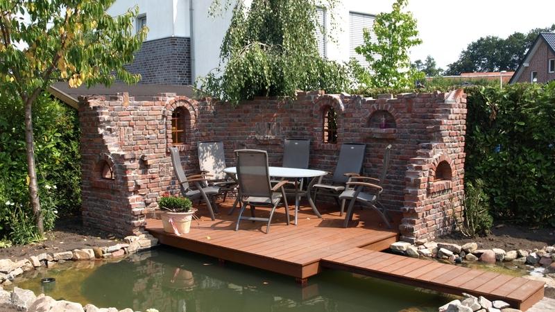 Whirlpool Garten Selber Bauen mit beste ideen für ihr haus ideen
