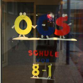 OGS Brigidenschule in Legden