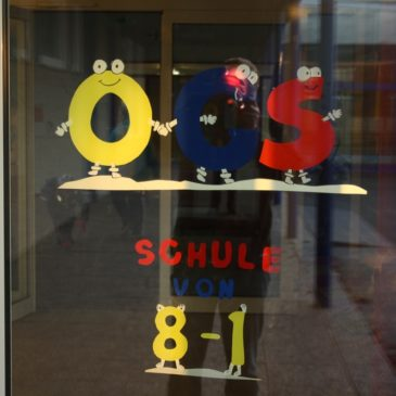 OGS Brigidengrundschule in Legden