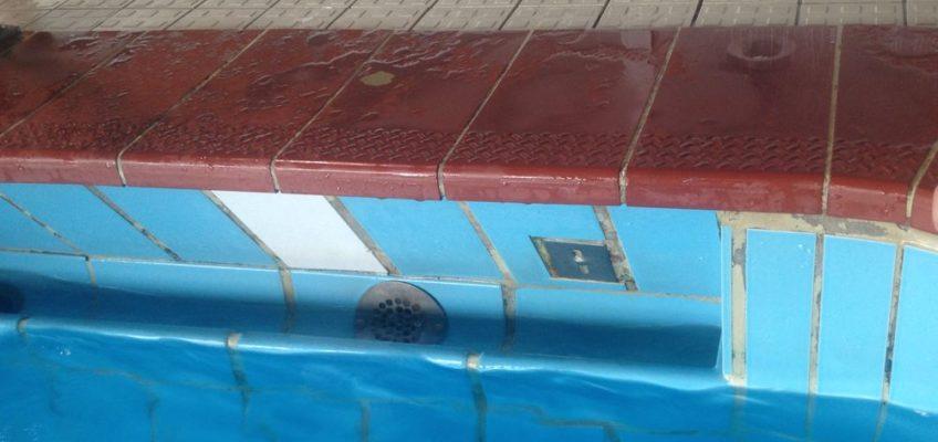 Schwimmbad in Schöppingen