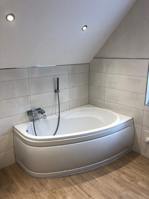 Badezimmer in Schöppingen